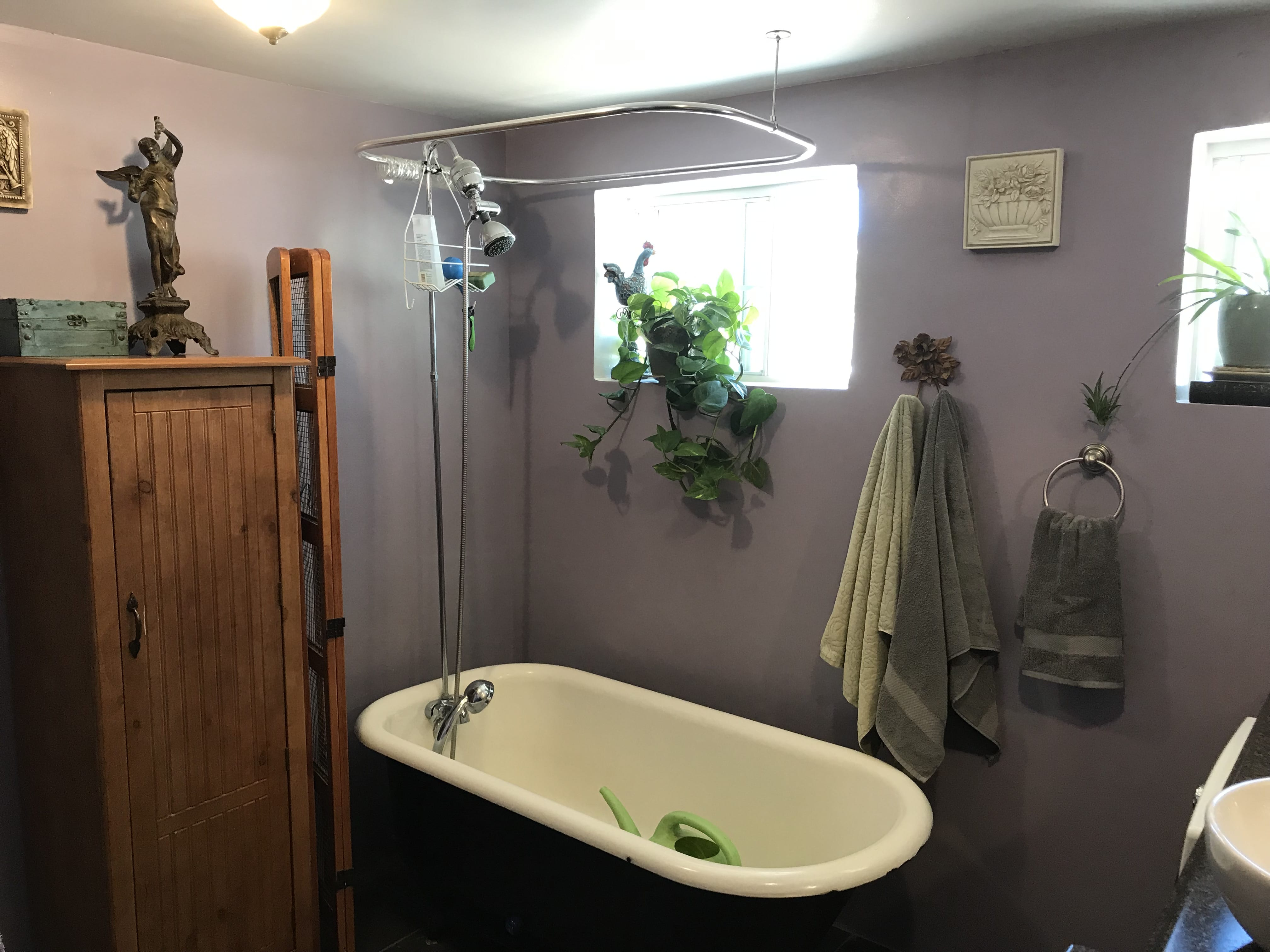 After-BathroomTub
