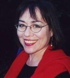 Mary Spire