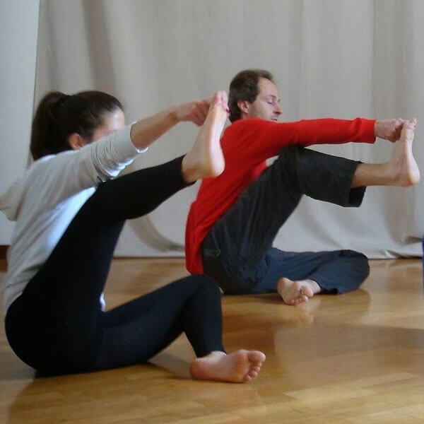 Feldenkrais Method Awareness Through Movement