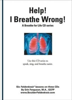 Help! I Breathe Wrong!