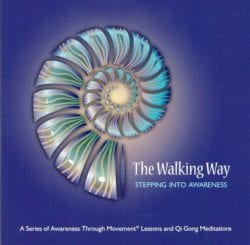 the walking way