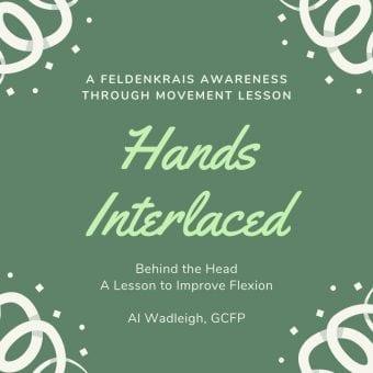 a lesson to improve flexion