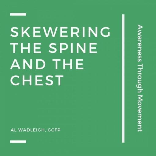 Improves alignment of the spine