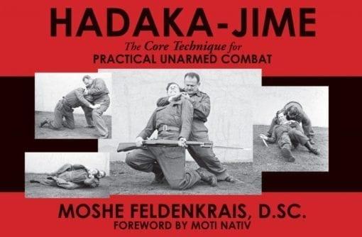 Hadaka-Jime