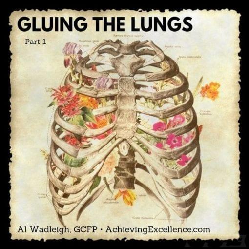 Feldenkrais Lesson for improving breathing