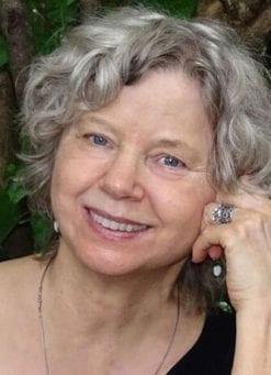 Faye Berton