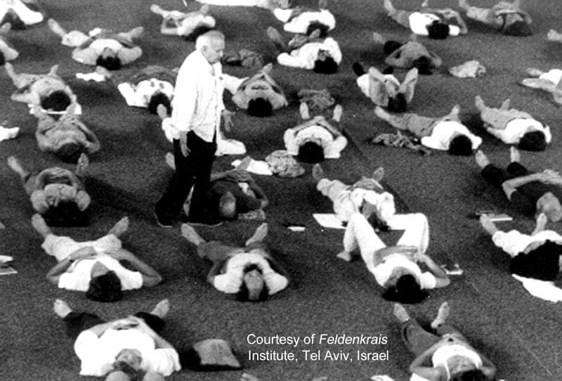 Feldenkrais Teaching