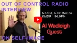 Out of Control Radio Interview with Al Wadleigh
