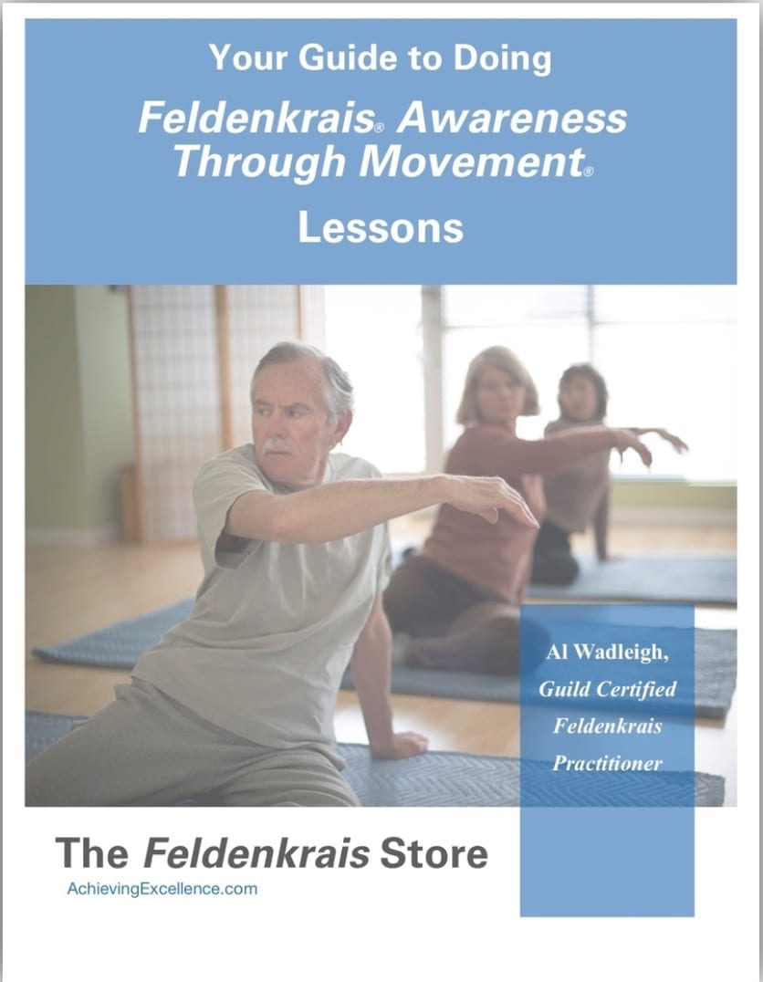 Doing Feldenkrais Lessons