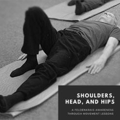 Improve your hips, shoulder and head movements