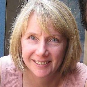 Leslie Irvine