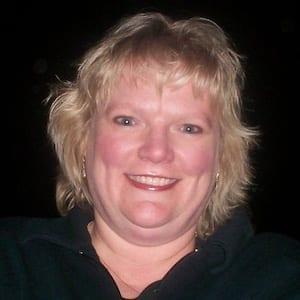 Tina Downing