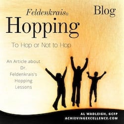 Feldenkrais Hopping Blog Post