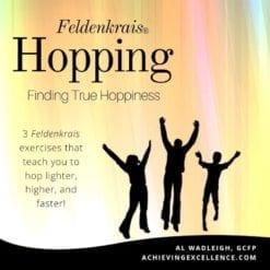 Feldenkrais Hopping Audio Program