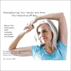 Improve the use of your arms and hands
